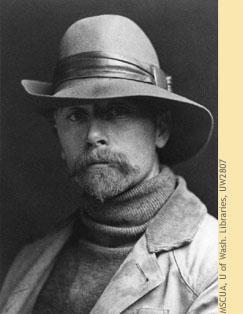 Edward S. Curtis ca.1899
